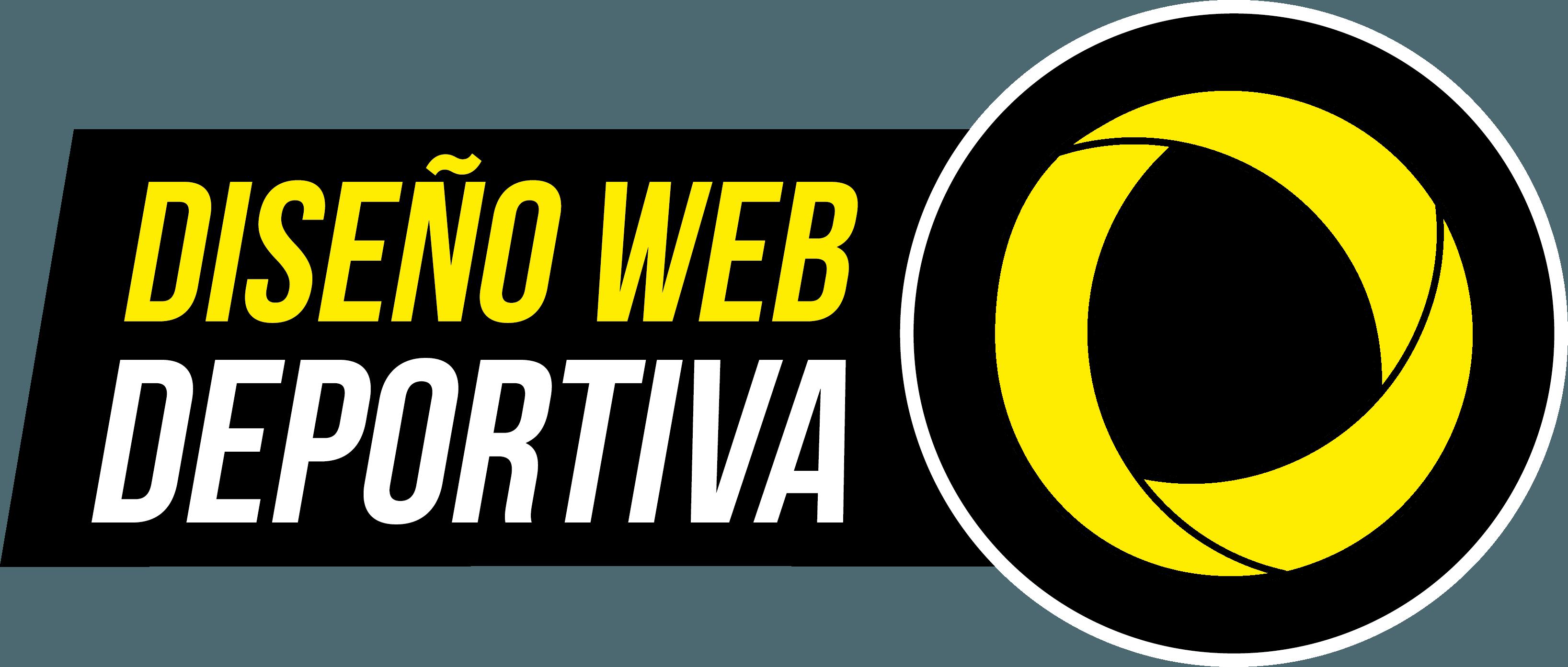 Diseño Web Deportiva